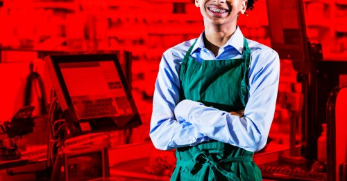 Stop Using Teenagers As The Reason Not To Raise The Minimum Wage