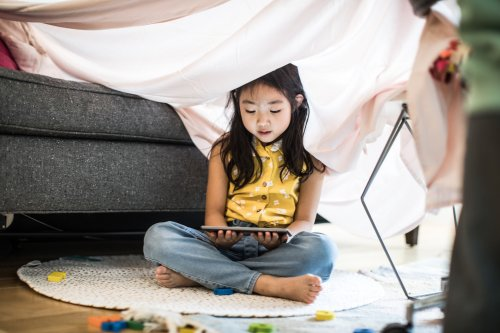 5 Ways To Get Your Kid To Actually Enjoy Reading