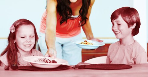I'm A Mother, Not A Damn Servant––I Need To Establish Some Boundaries With My Kids