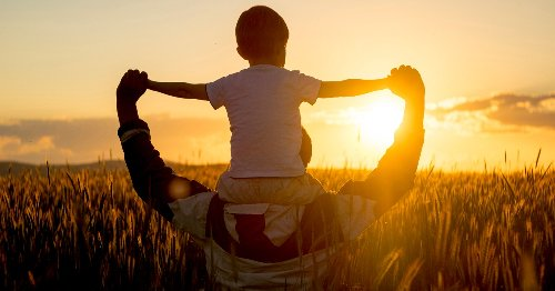 Here Comes The Sun! 35+ Warm And Wonderful Baby Names Inspired By The Sun