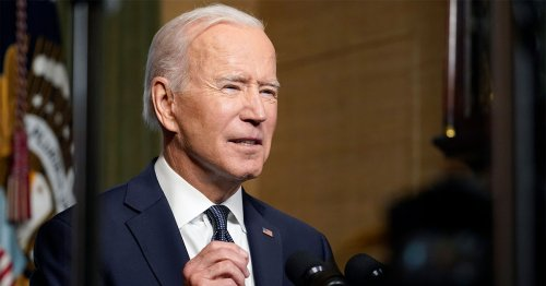Biden Announces Rescue Plan To Save The Child Care Industry
