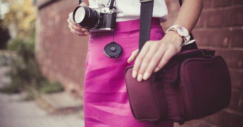 The Best Crossbody Camera Bags For Going Hands-Free In Between Capturing Memories
