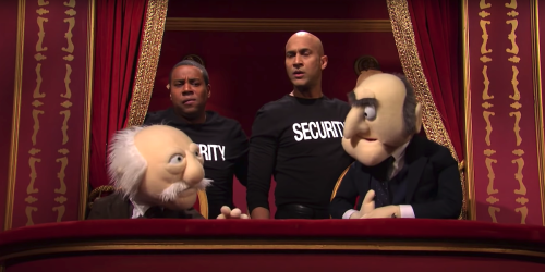 The Muppets Stole The Show Last Night In Hilarious 'SNL' Skit
