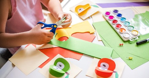 Cool As A Cucumber Letter C Crafts For Your Toddlers And Preschoolers