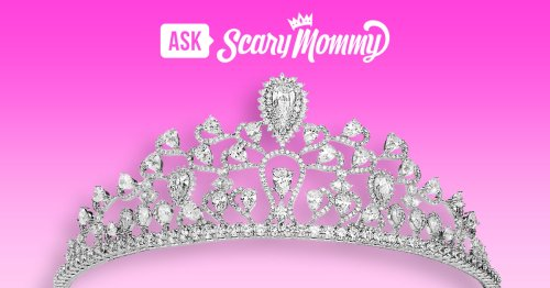 Ask Scary Mommy: My Husband Wants Me To Dress Up Like A Disney Princess In Bed