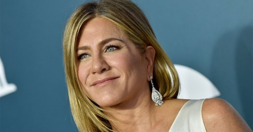 Jennifer Aniston Talks Dating And Marriage Because Interviewers WILL NOT STOP Asking Her
