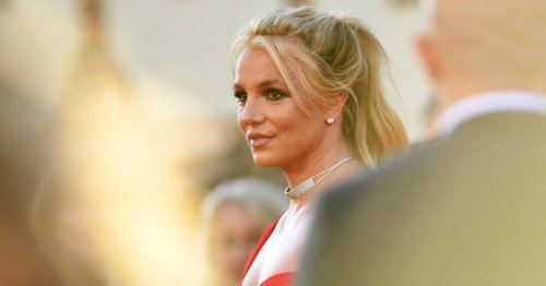 Britney Spears Shares Who She Wants To Replace Her Father In Her Conservatorship