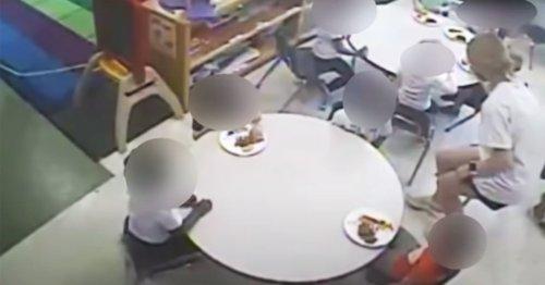 GA Daycare Accused Of Feeding White Children Before Black Children