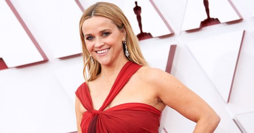 Reese Witherspoon's Production Company Just Sold For $900 Million