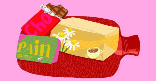 'Period Boxes' Are A Great Way To Navigate The Puberty Discussion With Your Kids