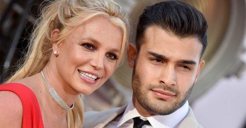 Britney Spears Is Back On Instagram, But Her Posts Have Fans Concerned
