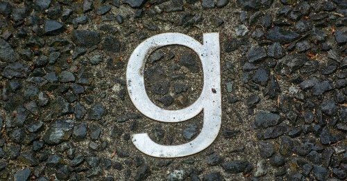 A Mega-List Of Words That Start With G For Your Next Scrabble Play-Off