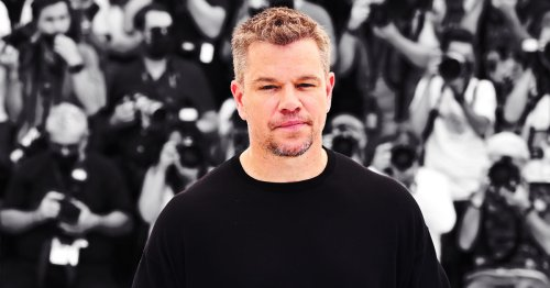 From A Queer Mom: My Thoughts About Matt Damon And His Use Of A Homophobic Slur