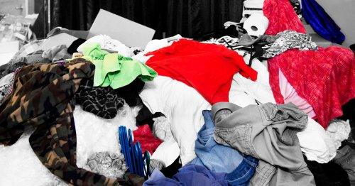 Hoarding Disorder Impacts The Entire Family––I Know, Because I Lived Through It