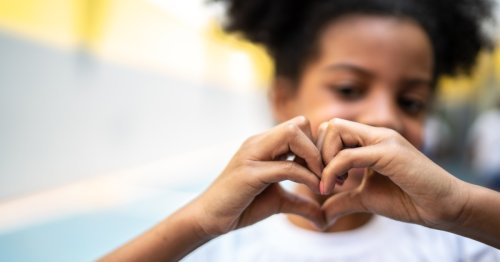 Kindness Makes The World Go Round — But Let's Also Teach Our Kids Not To Take Any Sh*t