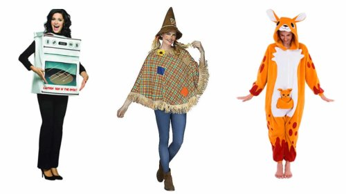 Bump-Friendly Pregnancy Halloween Costumes Perfect For Pregnancy