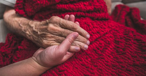 Grieving Before Death: The Truth About Anticipatory Grief