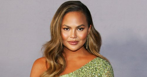 Chrissy Teigen Says Not Knowing How To Use TikTok Has 'Aged' Her And Same