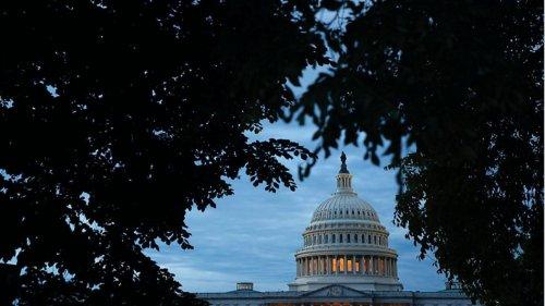 White House endorses bipartisan Endless Frontier Act