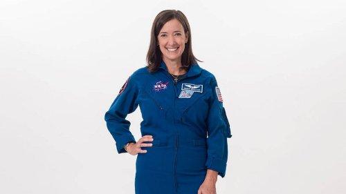 Meet the SpaceX Dragon Crew-2 team: NASA's Megan McArthur