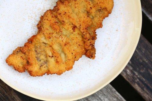 Wiener Schnitzel perfekt zubereiten - die Tricks der Sterneköche