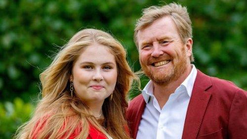 Ehe für alle – auch für Royals: Kronprinzessin Amalia dürfte auch eine Frau heiraten