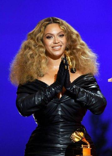 Wir werden älter – wir müssen keine Angst haben, schreibt Beyoncé