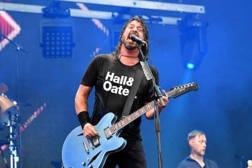 Foo-Fighters-Frontmann Dave Grohl ist grosser ABBA-Fan