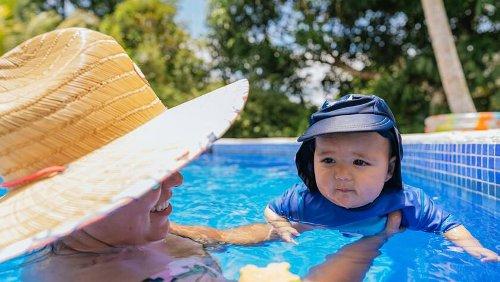Die wichtigsten Sommerhitze-Don'ts bei Kindern