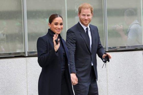 Warum sind Prinz Harry und Herzogin Meghan so unbeliebt?
