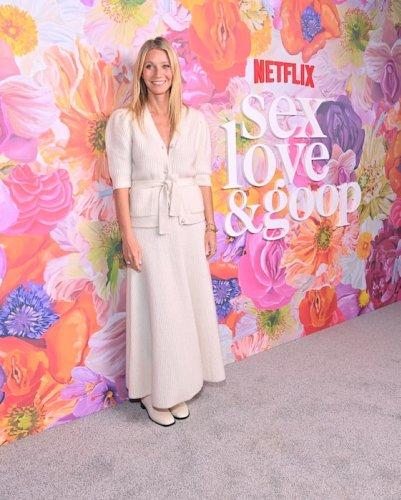 Was uns Gwyneth Paltrows neue Sex-Show alles lehrt