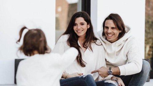 Yann Sommer spricht nach der Fussball-EM über die Zeit mit der Familie und die zweite Geburt