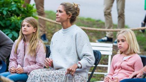 Aus Langeweile werden die Schweden-Girls zum Highlight