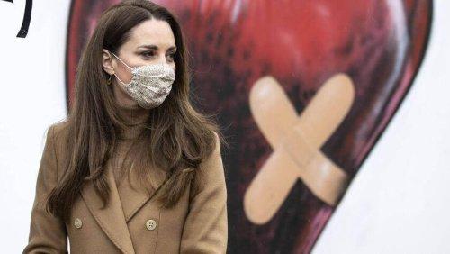 Will sich Herzogin Kate gegen Meghans Vorwürfe wehren?