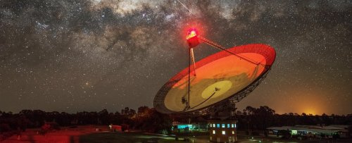 That Exciting Signal Thought to Be From Proxima Centauri Has Now Been Resolved