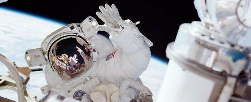 Long Hauls in Space Seem to Increase Brain Damage Risk, Study Finds