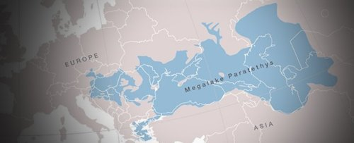 Ancient 'Megalake': The Largest Lake Ever Held 10 Times The Water of All Lakes Today