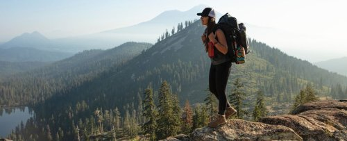 Want to Exercise Your Mind And Your Body? Take a Hike