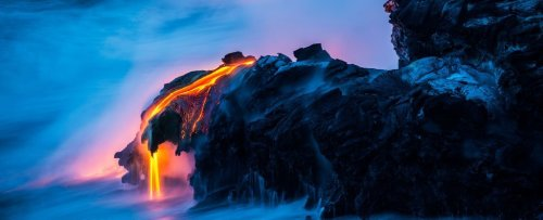 How a Volcanic Surge 56 Million Years Ago Cut Off The Arctic Ocean From The Atlantic