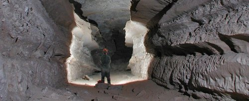 The World's Longest Cave System Just Got Even Bigger