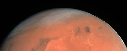 There's Evidence Volcanoes Are Still Active on Mars, Raising Chances of Recent Habitability