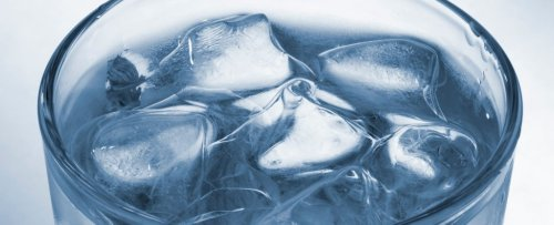 The Cold Hard Truth on Why You Should Never Crunch Ice With Your Teeth