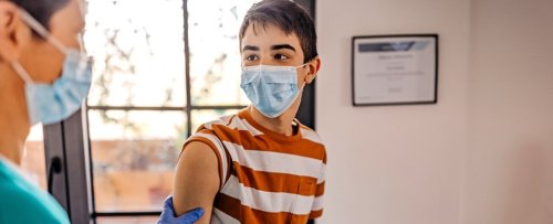 Young Men Are Dying From Preventable Cancers Because They're Not Getting Vaccinated