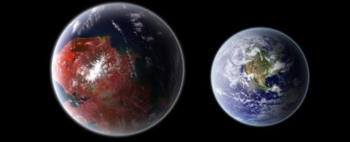 Earth's Atmosphere Could Be a Truly Rare Thing, Thanks to One Chemical Process