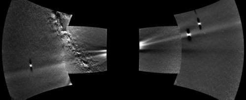 We Finally Have a Complete View of The Resonance Dust Ring of Venus