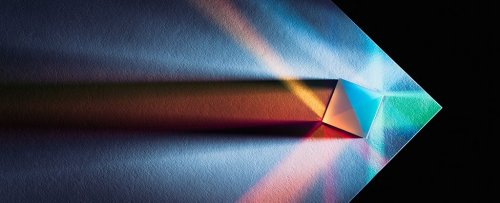 Physicists Glimpse Signs of 'Triangle Singularity' in Unexpected First