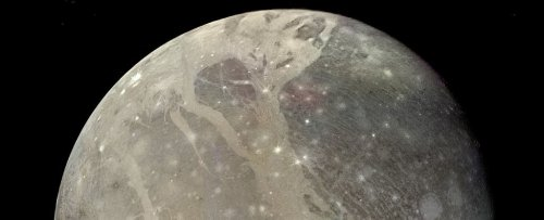 Astronomers May Have Identified The Biggest Impact Structure in Our Solar System