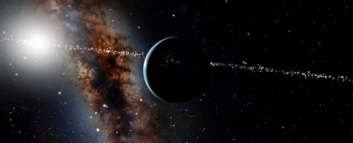 Astronomers Identify The Star Systems That Could Be Watching Earth From Space