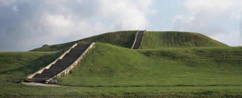 The Mystery Deepens Over Why The Lost City of Cahokia Was Abandoned