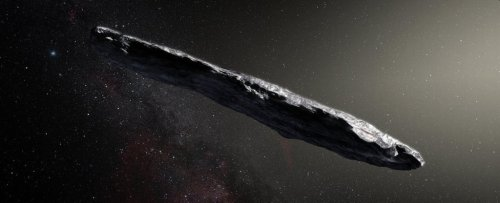 Interstellar Visitors Could Vanish in Space Before We Ever See Them. Here's Why